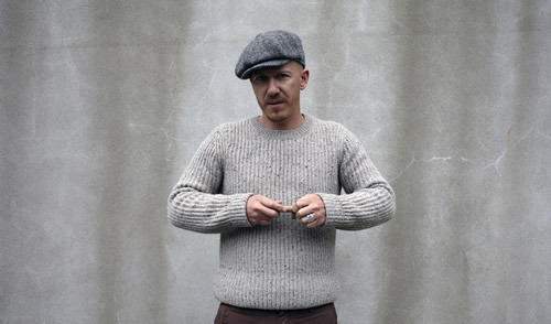 Foy Vance Announces details of his new EP (plus free download)