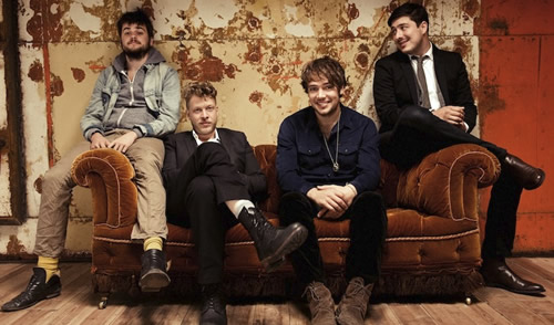 Post image for Mumford and Sons reveal track from Babel: 'I Will Wait'